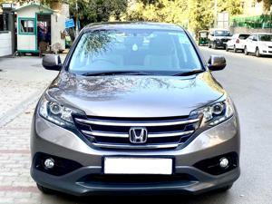 Honda CR V 2.0 2WD AT