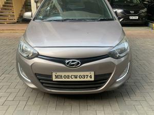 Hyundai i20 Asta 1.2 (O)