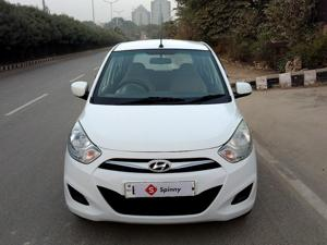 Hyundai i10 Magna 1.2 Kappa2