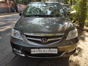 Honda City ZX 1.5 GXI 10th ANNIVERSARY