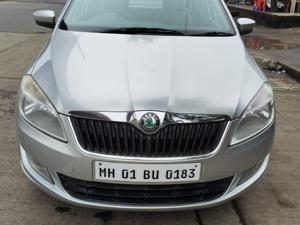 Skoda Rapid Prestige Ambition 1.6 TDI CR MT Plus