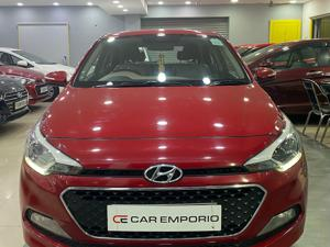 Hyundai Elite i20 Asta 1.4 (O) CRDi