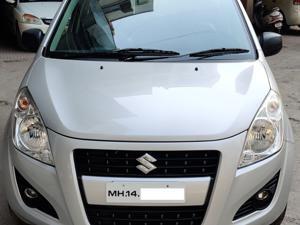 Maruti Suzuki Ritz Vxi (ABS) BS IV