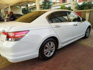 Honda Accord 2008 2.4 Elegance AT