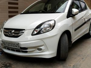 Honda Amaze VX(O) MT Diesel