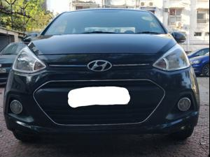 Hyundai Xcent 2nd Gen 1.1 U2 CRDi 5-Speed Manual S (O)