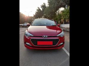 Hyundai Elite i20 1.2 Kappa VTVT Asta Petrol