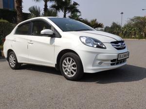 Honda Amaze VX MT Petrol