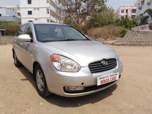 Hyundai Verna VGT CRDi