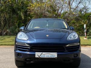 Porsche Cayenne V6 AT