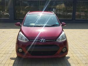 Hyundai Grand i10 4 Speed Automatic Asta