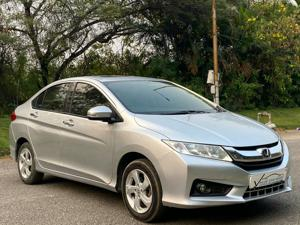 Honda City VX 1.5L i-DTEC