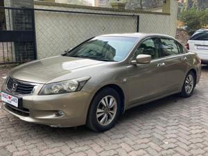 Honda Accord 2008 2.4 AT