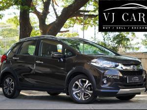 Honda WR-V VX MT Petrol