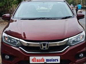 Honda City V 1.5L i-VTEC