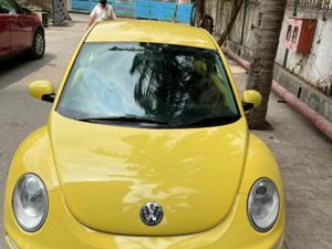 Volkswagen Beetle 2.0 AT