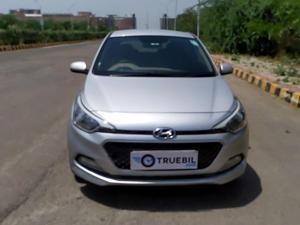 Hyundai Elite i20 1.2 Kappa VTVT Magna Petrol