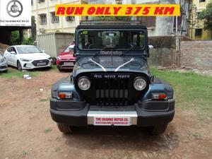 Mahindra Thar CRDe 4x4 ABS