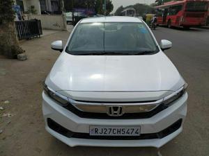 Honda Amaze 1.2 S MT Petrol