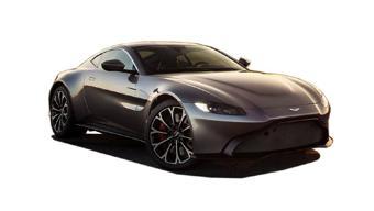 Aston Martin V8 Vantage Vs Ferrari California