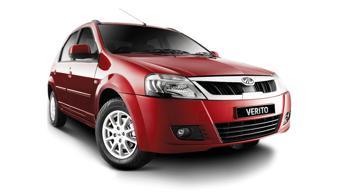 Mahindra Verito Vs Volkswagen Vento