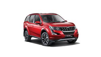 Mahindra XUV500 Vs Tata Harrier