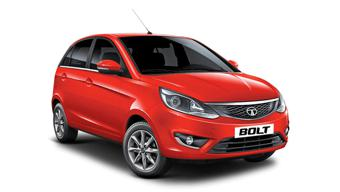 Tata Tiago Vs Tata Bolt