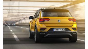 Should Volkswagen get the T-Roc to India: Top 3 reasons