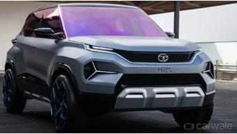 Upcoming Tata  H2X