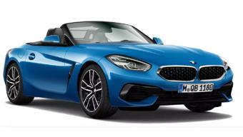 BMW Z4 roadster is one of the best models - User Review