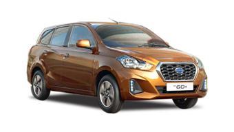 Datsun GO Plus Vs Maruti Suzuki Eeco