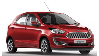 Hyundai Grand i10 Nios Vs Ford Figo