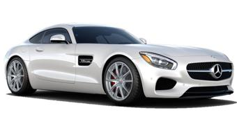 Maserati GranTurismo Vs Mercedes Benz AMG GT
