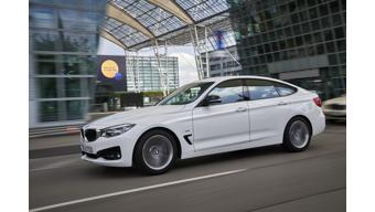 BMW launched the 320d GT Sport at Rs 46.60 lakhs