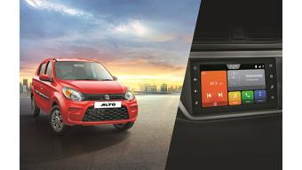 Maruti Suzuki Alto VXI Plus introduced in India at Rs 3.80 lakhs