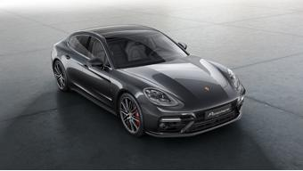 Porsche introduces the new gen Panamera Turbo in India at Rs 1.93 Crore