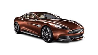 I have test driven this powerful sports car called Aston Martin Db9 - User Review