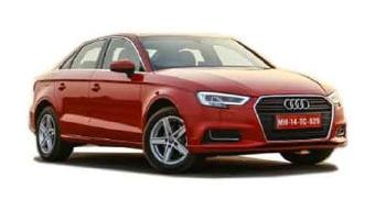 Audi A3 Attraction 35 TDI
