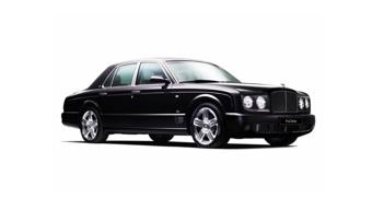 I have purchased Bentley Arnage RL after considering models of the same class from BMW and Mercedes  - User Review