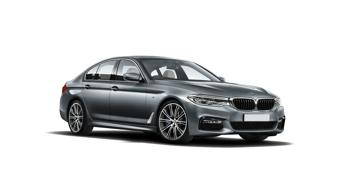 BMW 5 Series Vs Volvo S90