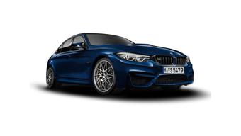 BMW M3 performs wonders with a 3999cc - User Review