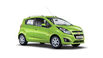Chevrolet Beat image