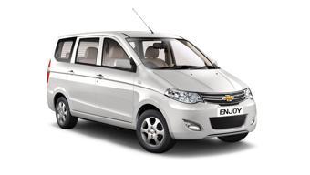 Chevrolet Enjoy image