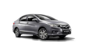 Honda City Vs Honda All New City