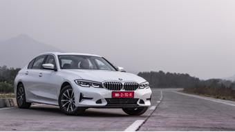 BMW to launch 3 Series Gran Limousine in India tomorrow