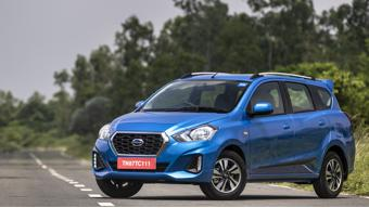 Datsun India announces new discount offers for the month of November