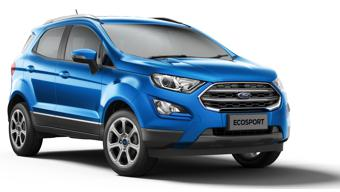 Ford India hikes prices across model range by up to Rs 80,000