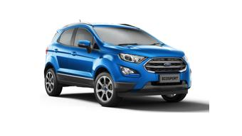 Ford India launches EcoSport Titanium automatic variant at Rs 10.66 lakh