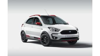 Ford Freestyle Flair - Everything you need to know