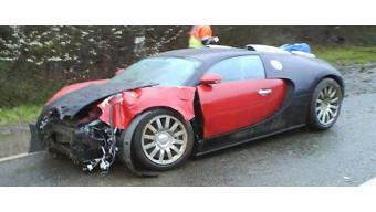Bugatti Veyron is wow - User Review